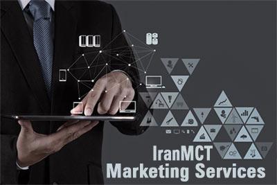 مشاوره بازاریابی