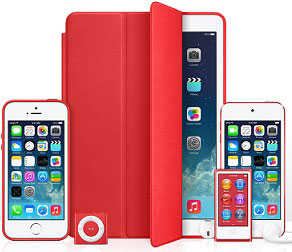 apple red اپل قرمز