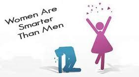هوش زنان و مردان بيشتراست