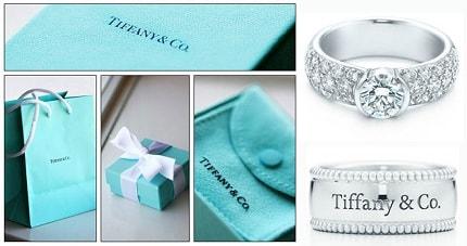 کیس (مطالعه موردی برندینگ) Tiffany & Co