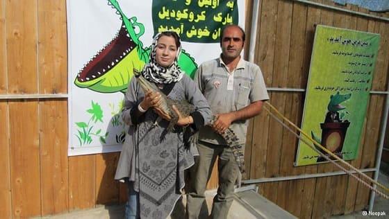 پرورش حیوانات غیر معمول در ایران رو به رشد است