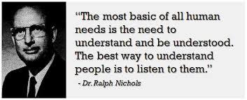 خوب گوش دادن - 8 گام خوب گوش دادن ( مهارت گوش دادن )