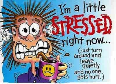 پر استرس ترین شغل های جهان 2013