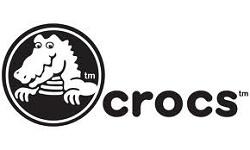 لوگوی کراس Crocs Logo