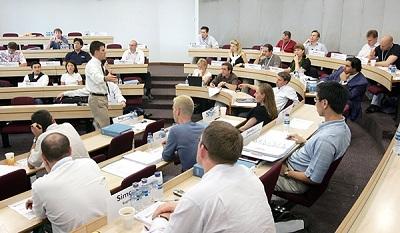 روش نوین آموزش مدیریت MBA در دانشکده های مدیریت از طریق ISPF