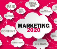 Marketing 2020 بازاریابی