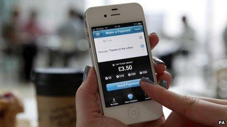 سرویس انتقال وجه Pay EM از طریق شماره تلفن همراه