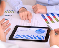ارزیابی عملکرد مدیریت فروش