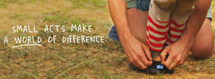 TOMS-shoes کفش مسئولیت اجتماعی شرکت