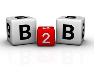 بازاریابی در B2B