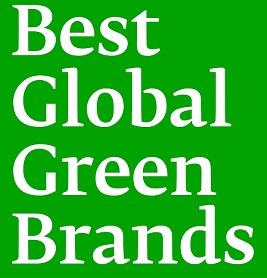 Best Global Green Brands 2013 برترین برندهای سبز دنیا درسال 2013