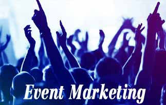 event marketing رویداد بازاریابی