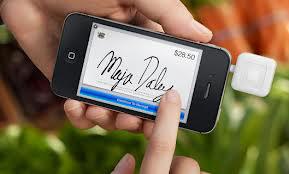 امضای دیجیتال الکترونیکی POS موبایل پوز