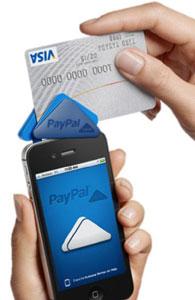paypal-mobile-pos موبایل پوز