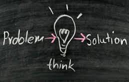 مدل حل مسئله problem solving