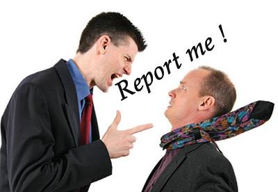 گزارش بازاریابی سود RoI فشار بر مدیر بازاریابی