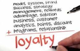 وفاداری مشتری به برند از طریق بازاریابی ارتباطی