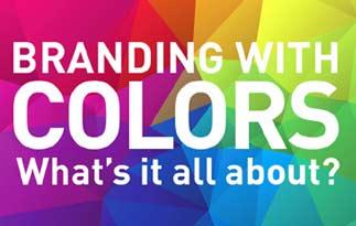 رنگ در برندینگ برندسازی رنگ برند