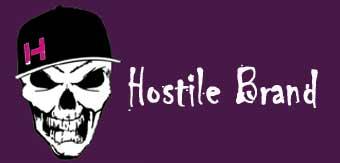 Hostile Brand برند متخاصم