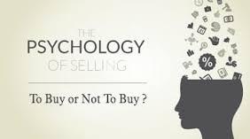 psychology of sales روانشناسي فروش