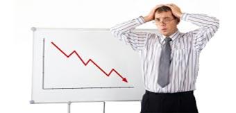 salespeople fail عدم موفقیت در فروش