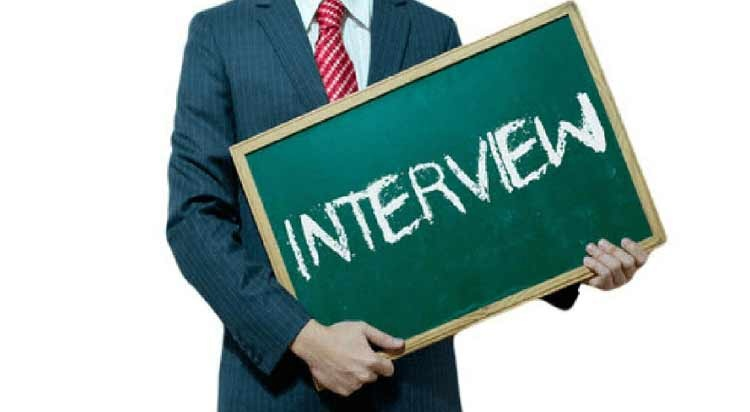 مصاحبه شغلی