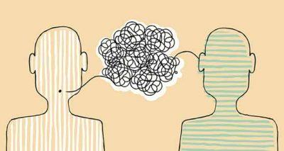 مهارت گوش دادن هنر گوش دادن