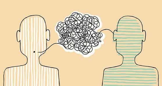 خوب گوش دادن مهارت گوش دادن و هنر گوش دادن