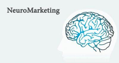 نورومارکتینگ NeuroMarketing بازاریابی عصبی