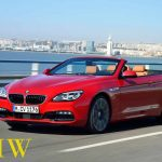 جایگاه یابی BMW در بازار ایالات متحده آمریکا