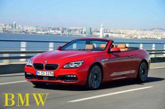 جایگاه یابی BMW در بازار ایالات متحده آمریک