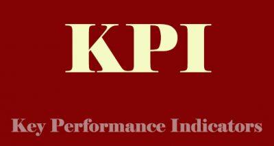 شاخصهای کلیدی عملکرد KPI