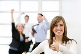 ایجاد اثر خوب بر روی همکاران