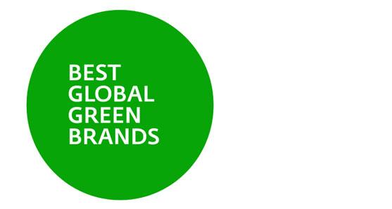 برند سبز Green Brand