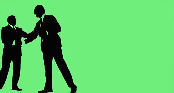 Workplace Etiquette نحوه رفتار در محل کار رفتار مناسب حرفه ای