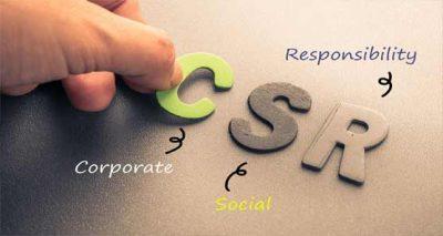 مسئولیت اجتماعی شرکت CSR Corporate Social Responsibility