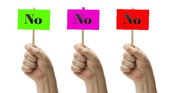 """چهار راه تبدیل جواب """"نه"""" به """"بله"""" فروش مشتری فروشنده"""