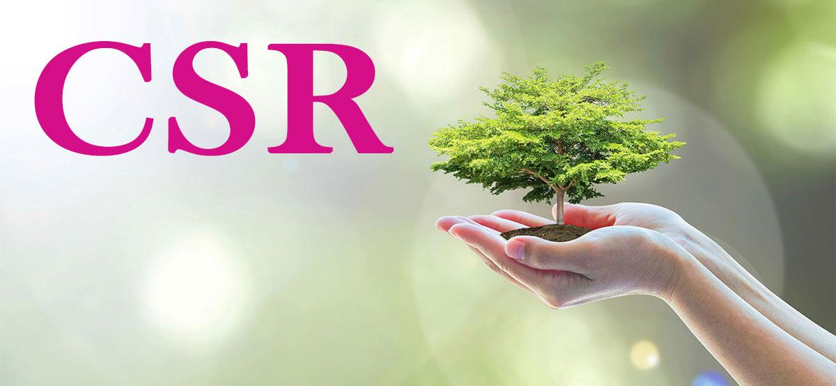 مسئولیت اجتماعی شرکت در قبال جامعه CSR Corporate Social Responsibility فروش