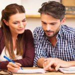 شریک شدن با همسر ( مشارکت با همسر در یک کسبوکار جدید )