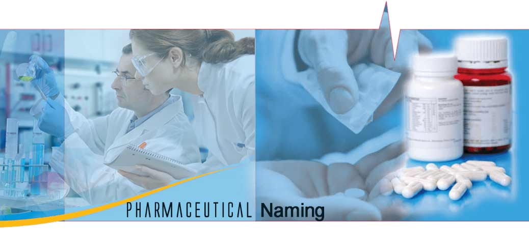 نامگذاری دارو انتخاب نام دارو برندینگ تجهیزات پزشکی نام گذاری دارو ( انتخاب نام دارو )