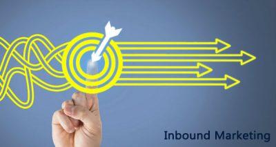 بازاریابی درونگرا ربایشی یا جاذبهای Inbound Marketing