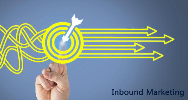 بازاریابی درونگرا ربایشی یا جاذبهای Inbound Marketing بازاریابی درونگرا ( بازاریابی ربایشی ) Inbound Marketing