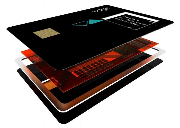 کارت اعتباری Edge Card