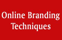 آنلاین برندینگ Online Branding / وب برندینگ WebBranding