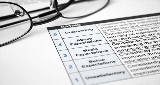 ارزیابی عملکرد مدیریت فروش Evaluate Sales Management Performance
