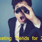 روند بازاریابی تا سال 2020 – چهار نیاز اساسی آینده بازاریابی