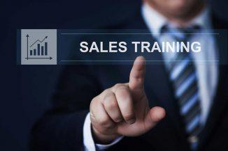 آموزش تکنیکهای فروش اثربخشی فروش