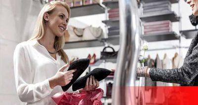 خرید مجدد مشتری قصد خرید مجدد