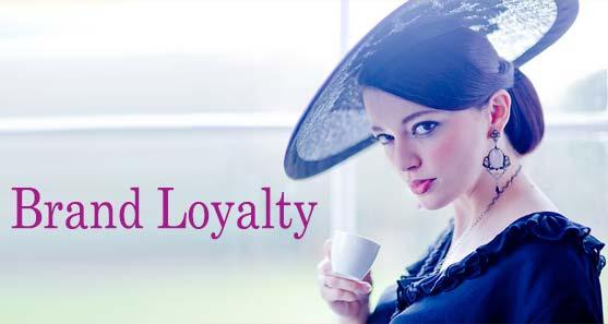 وفادار کردن مشتریان وفادارسازی وفادارسازی مشتری