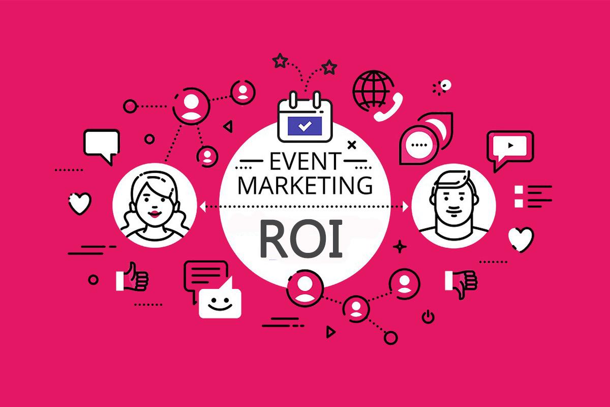رویداد بازاریابی با نرخ بازگشت سرمایه بالا ROI بازاریابی Event Marketing